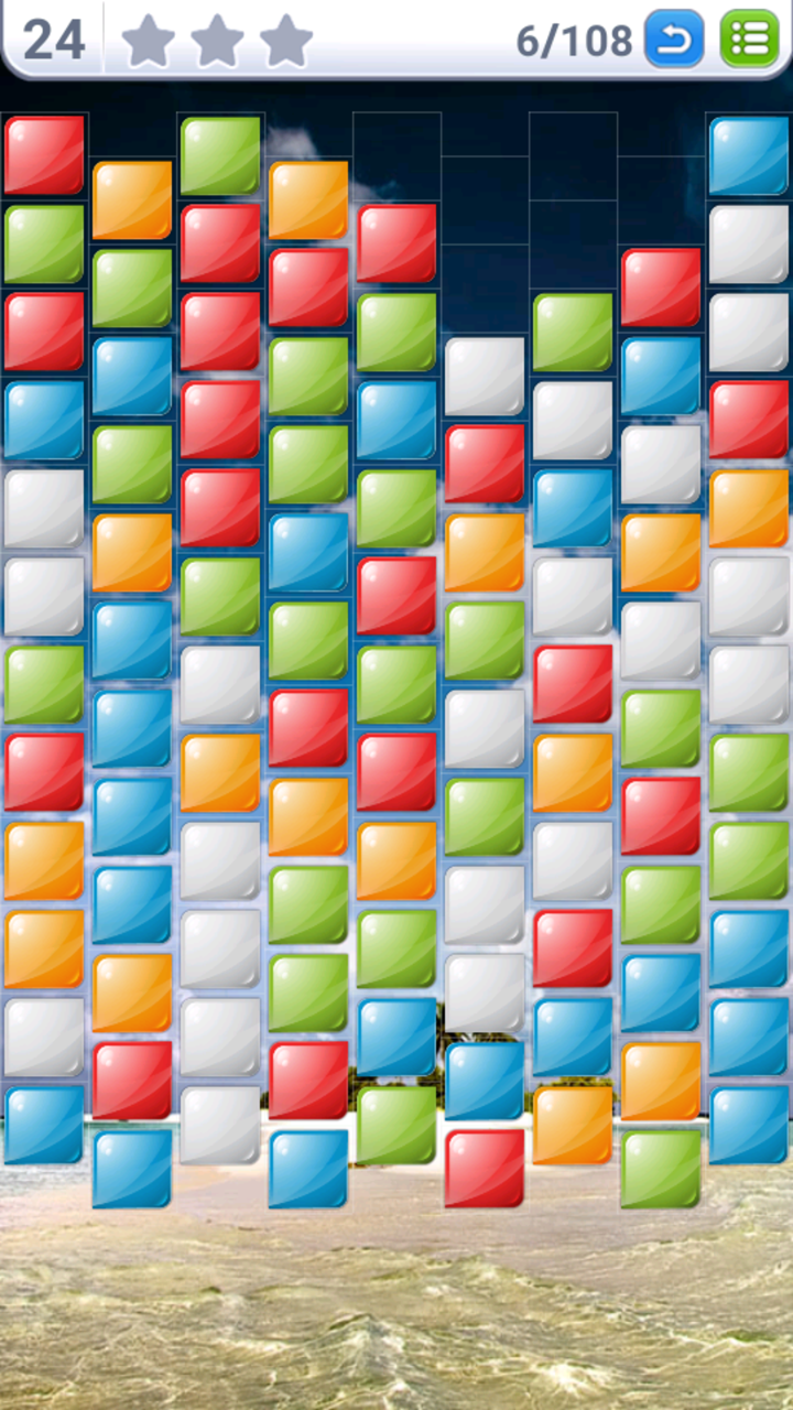 Blocks Breaker Screenshot 3