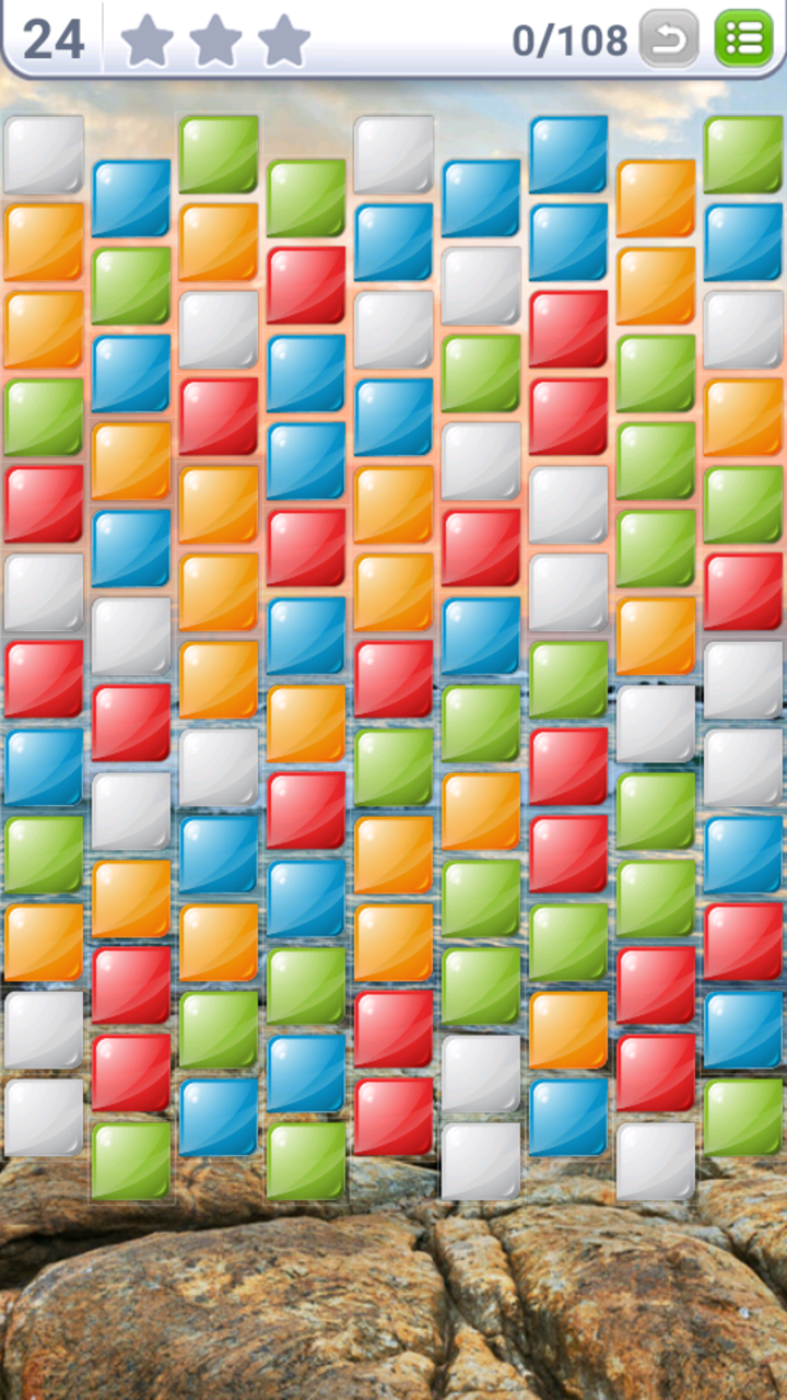 Blocks Breaker Screenshot 4