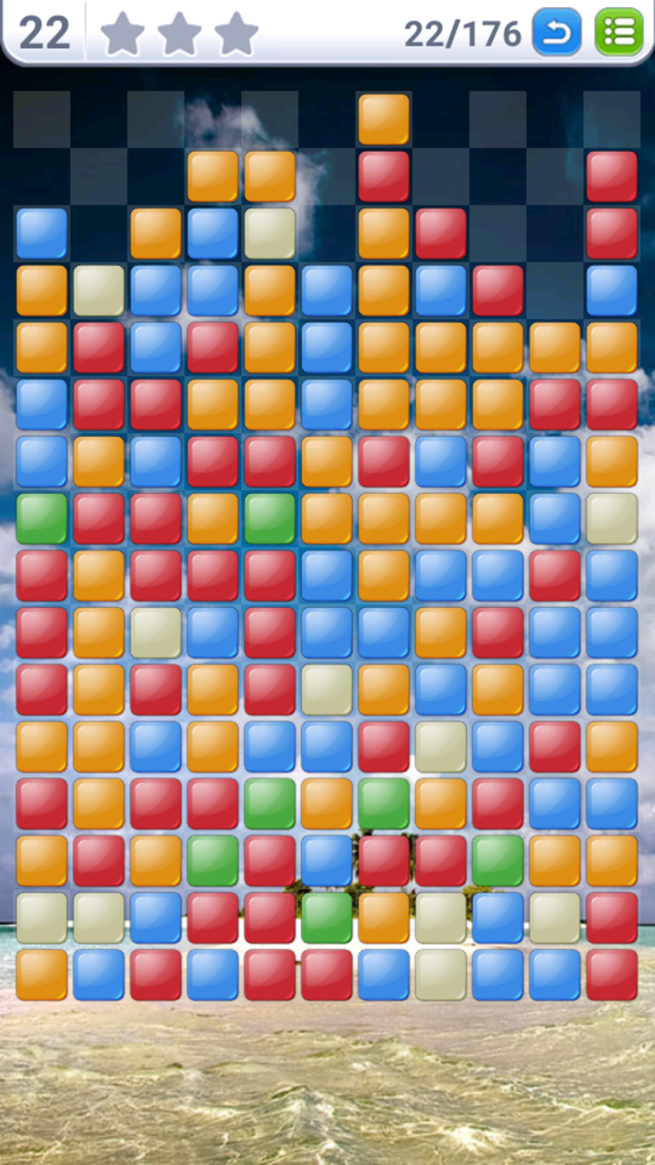 Blocks Breaker Screenshot 5